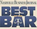 Nashville Business Journal Best Bar