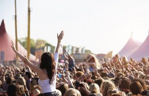 How to Avoid Getting Arrested at Bonnaroo