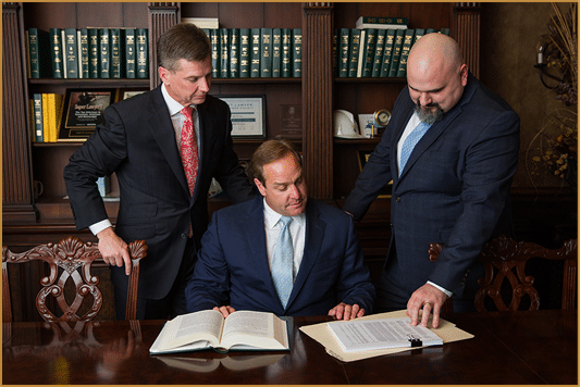 Criminal Defense and Personal Injury Lawyers Lebanon, TN