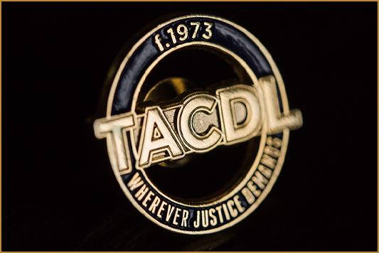 TACDL Emblem
