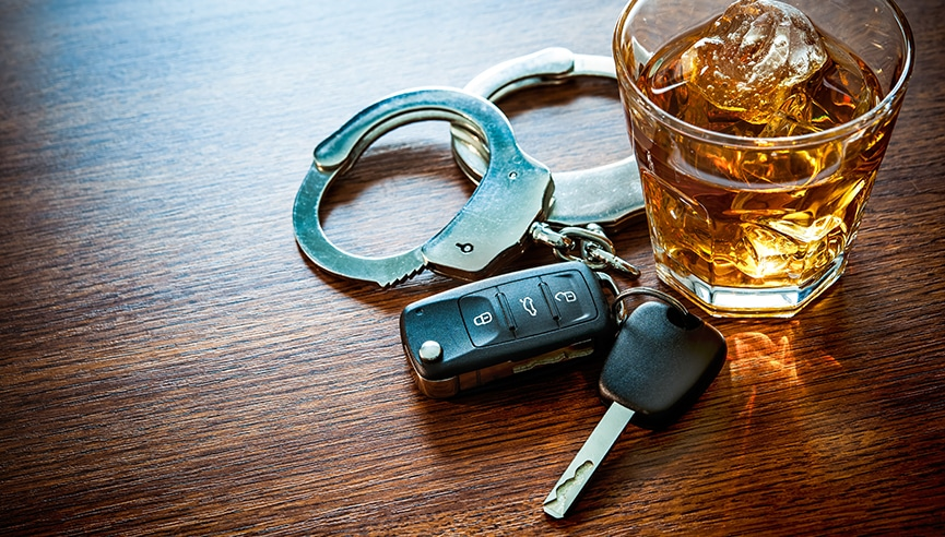 Repeat DUI Offense